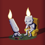 Candlefolks by Maxioross