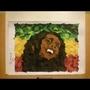 Bob Marley - Mosaic by ornissim
