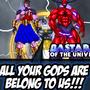 Zeus RETURNS! by kaxblastard