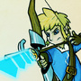 Breath of the wild: Link vs Guardians