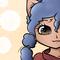 afro-kitty :3