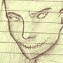 "U233-687 ""ADAM"" by dreamlesslysleepy"