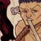 The Atlas Swordsman