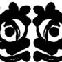 Rorschach inkblot test 06