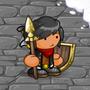 Epic Battle Fantasy 5 guard npc