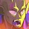 A dragon's flame - Piccolo