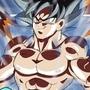 Goku vs Pride Troopers