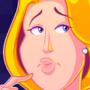 Office Lady by Rikert