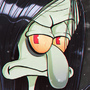 Squidwards Suicide by TheShadling