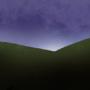 Edge of the wasteland