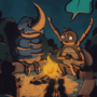 Story time - GIF by AngshumanDhar
