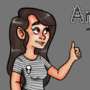 Twitter banner by Amberscribbles