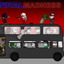 TOTALMADNESS by Mr-Musikant