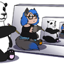 Pandaception Request by RainbowDogma