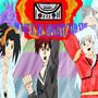 Jogos de anime by Avaloniromman