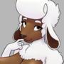 Redesigned Holly by JuicyDemonArt