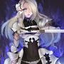 [Contest Entry]Edea Lee - Braverly Default (nintendo 3ds game)