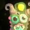 a mine monster