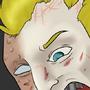 Angr Icky by PsychoticRat