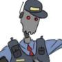 Robots n shit
