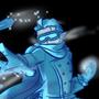 #HolidayBrawler - Jack Frost by MotherNoroi