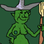 Witch Tiddies by Boss