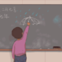 ChalkBoard by lamgiang