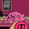NO SLEEPING (gif)
