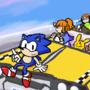 Sega by TKOWL