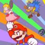 Super Mario RPG by TKOWL