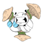 Shrooms Icon by RedLord93