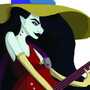 Marceline Redux by lancerlought