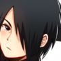Sasuke & Tokoyami by CooliSushi