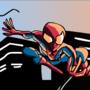 Spider-Man swings again! by BluestoneTE
