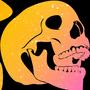 Skull by EduardoMartnezGonzle