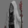 Necromancer by MajsterJanusz