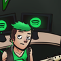 Spotify INTERNETIRL by ningow