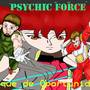 Psychic Force at de oportunidade by Avaloniromman