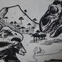 Cretaceous showdown