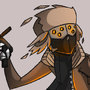 """Randall """"Scrapryder"""" Clark by DatCakeIzEhPai"""