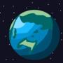 Earth by BluestoneTE