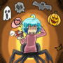Spooky Cutie