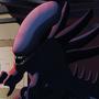 Alien Isolation: Fan Art for Ulandos