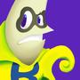 Ba-man-a by caleblemaster49