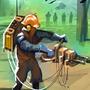 Tree worker by RVHCreations