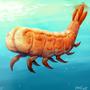 Shrimp by Mataknight