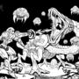 Metroid Queen Inked by eMokid64