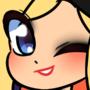 Persona Chibi Witch by berserkbrandee
