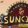 Welcome to Suncity by JTRX99
