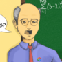 Internet IRL - Jazza's COTM - Professor Google by Dry-Art